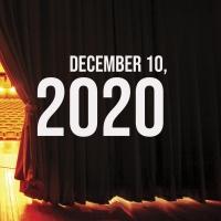 Virtual Theatre Today: Thursday, December 10 with James Monroe Iglehart, Darius de Ha Photo