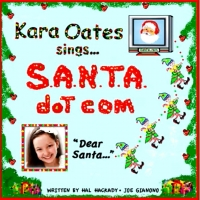 Joe Gianono Releases New Christmas Song 'Santa Dot Com' Photo