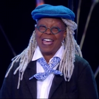 VIDEO: Watch Whoopi Goldberg Perform with Disney On Ice Video