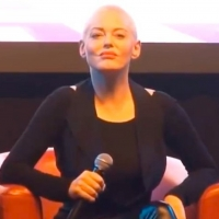 VIDEO: Rose McGowan Says She's Down For a CHARMED Reboot Video