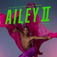 Ailey II Returns to The Ailey Citigroup Theater in March