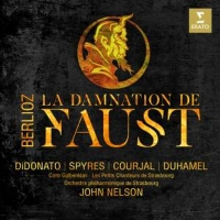 BWW Review: Berlioz's DAMNATION DE FAUST - Erato Photo