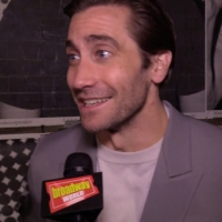 BWW TV: Go Inside Opening Night of SEA WALL/ A LIFE with Jake Gyllenhaal and Tom Sturridge!