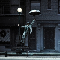 Tickets Are Now On Sale for SINGIN' IN THE RAIN at Lyric Opera of Chicago