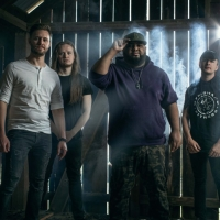 St. Louis' Discrepancies Release New Album THE RISE Photo