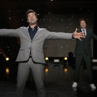 VIDEO: Andrew Rannells and Jimmy Fallon Perform '2020 The Musical' Photo