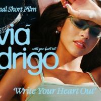 Olivia Rodrigo Releases Final Part of Vevo LIFT Series Photo