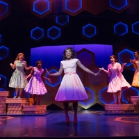 Photos: BEEHIVE - THE '60s MUSICAL Opens Tomorrow Night At The Walnut Photo
