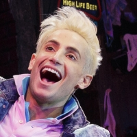 Nick Cordero & Frankie Grande Lead ROCK OF AGES in Hollywood
