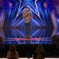 VIDEO: Popular TikToker Donovan Chases Broadway Dreams With 'Think of Me' on AMERICA' Photo