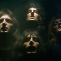 Queen's 'Bohemian Rhapsody' Reached Rare RIAA Diamond Status Photo