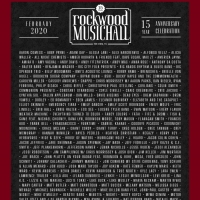 Rockwood Music Hall to Mark 15th Anniversary With Month Long Celebration in February