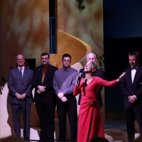 Christine Gradl Seitz Ends Distinguished Career with Duluth Playhouse