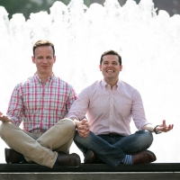 BWW Feature: At Home With Marc Tumminelli and James Donegan of BAKING WITH MARC AND J Photo