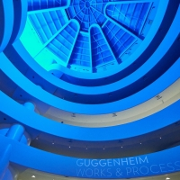 Works & Process at the Guggenheim Live Performances Will Now Take Place at 6pm and 8p Photo