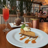 Taste of Fall-Dining Opportunities in NYC Photo
