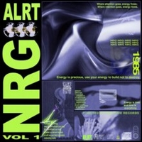 ALRT Releases Debut EP NRG: VOL 1