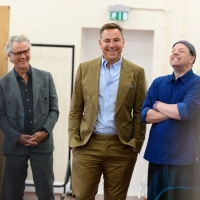 Rufus Hound Talks THE BOY IN THE DRESS