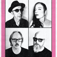 Garbage to Unveil New Album 'No Gods No Masters' June 11 Photo