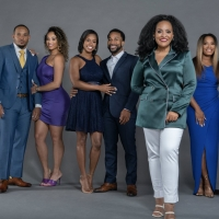 Oprah Winfrey Network's PUT A RING ON IT Returns Tonight, June 25 Photo
