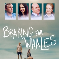 Gravitas Ventures to Release BREAKING FOR WHALES Photo