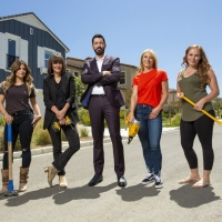 HGTV Fans Choose Programming For The First-Ever 'Fan Favorite Friday' Marathon, Apri Photo