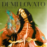 Demi Lovato Releases New Album 'Dancing With The Devil... The Art Of Starting Over' Photo