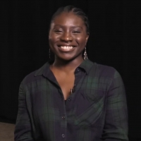 VIDEO: Take 5 with Sola Thompson from ECLIPSED at Milwaukee Rep Photo