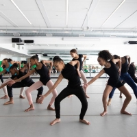 Ailey Extension Celebrates Black History Month with Virtual Workshops & Classes Explo Photo