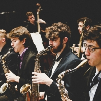 Cortland Repertory Theatre Downtown Welcomes the Cornell Jazz Ensembles