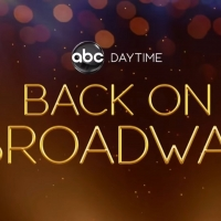 ABC DAYTIME: BACK ON BROADWAY Raises $130,565 for Broadway Cares/Equity Fights AIDS Photo