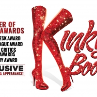 KINKY BOOTS Opens At The Lauderhill Performing Arts Center January 23 Photo