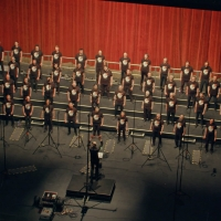 VIDEO: London Gay Men's Chorus Sings 'Marry For Love' From Andrew Lloyd Webber's CIND Photo