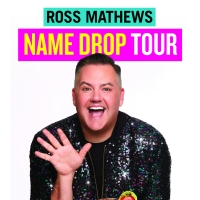 Ross Matthews is Coming to the Boulder Theater Photo