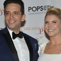 Amanda Kloots Shares Details of Husband Nick Cordero's Memorial, and What is Helping Her T Photo