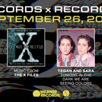 Warner Records Announce Exclusive RECORD STORE DAY Vinyl Releases Photo