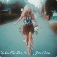 Jenna Torres Reveals New Video for 'Where The Love Is' Photo