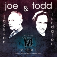 Todd Rundgren Announces First Release Of His 2005 Live Recording With JOE JACKSON & S Photo
