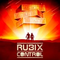 Seize the Show Presents Live, Interactive Escape Room RUBIX CONTROL Photo
