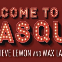 Riverside Theatres Digital Presents WELCOME TO THE MASQUE Photo