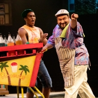 Review Roundup: IN THE HEIGHTS at Broadway At Music Circus; What Did The Critics Have Photo