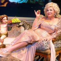 Renée Taylor on MY LIFE ON A DIET, THE NANNY and Her Long Career as a Funny Lady of t Interview