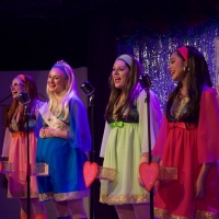 TexARTS Will Present THE MARVELOUS WONDERETTES: DREAM ON