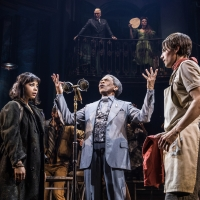 HADESTOWN Announces Broadway and Touring Casts Including Original Cast Members Andre  Photo
