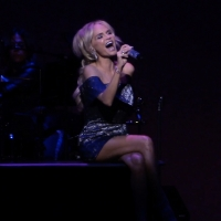 BWW Exclusive: Watch Kristin Chenoweth Bring FOR THE GIRLS to Broadway! Video