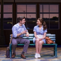 Sara Bareilles and Gavin Creel Will Extend Performances In WAITRESS