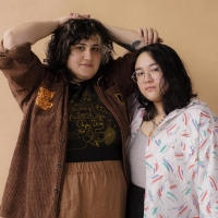 BACHELOR Announce Tour With Lucy Dacus Photo