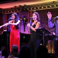 BWW Review: THE BARRIO SINGS BROADWAY at Feinstein's/54 Below Is All About Family, In Photo