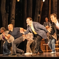 BWW Review: COME FROM AWAY at Kansas City Broadway Series Photo