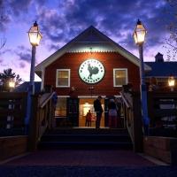 Weathervane Theatre Delays Season Opening to August 1